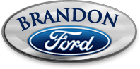 Brandon Ford Logo