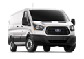 New Ford Transit Cargo Van in Tampa