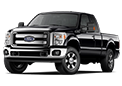 New Ford F-250 Super Duty SRW in Tampa