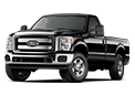 New Ford F-350 Super Duty SRW in Tampa
