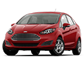 New Ford Fiesta in Tampa