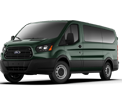 New Ford Transit Wagon in Tampa