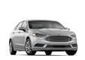 New Ford Fusion in Tampa