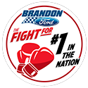 Brandon Ford The Fight for #1 in the Nation
