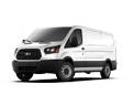 New Ford Transit Van in Tampa