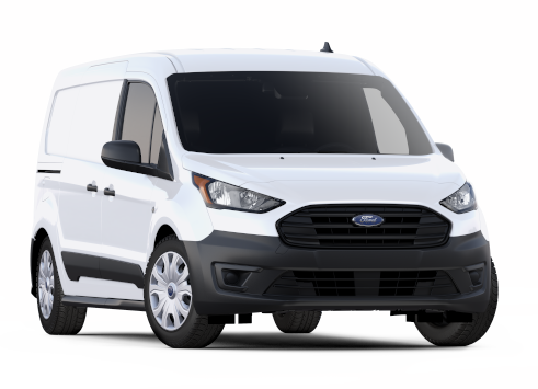 New Ford Transit Connect Van in Tampa