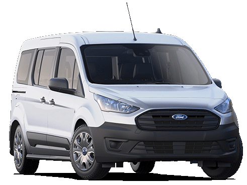 New Ford Transit Connect Wagon in Tampa