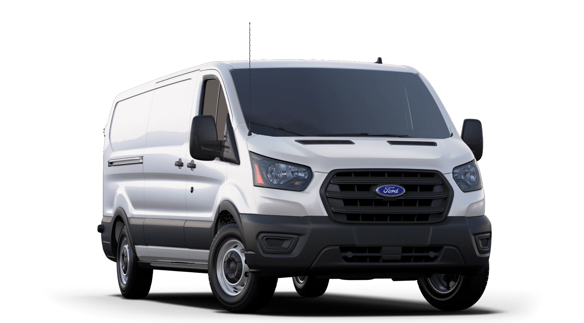 New Ford Transit in Tampa